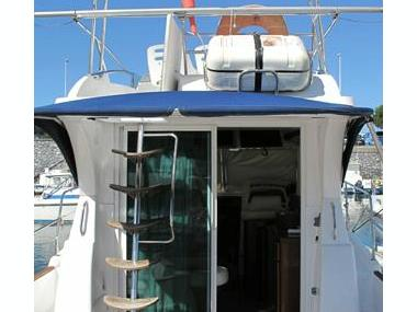 BÉNÉTEAU ANTARÈS FLY 980 avec place de port | Fotos 4 | Barcos a motor