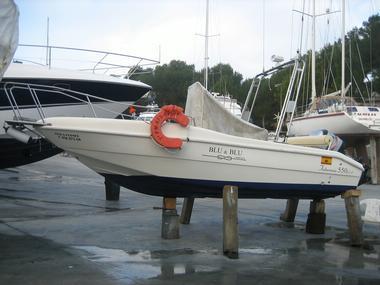 QUIKSILVER | Fotos 5 | Barcos a motor