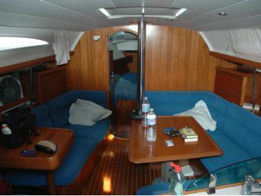 Janeau Sun Odyssey Legend 37 | Fotos 3 | Yate de vela