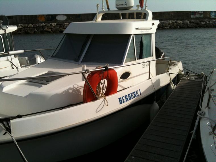 Zelt San Remo 6 : San remo en lisboa barcos a motor de ocasión