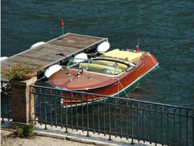 RIVA spa RIVA TRITONE n 26 del 1956 Power boats