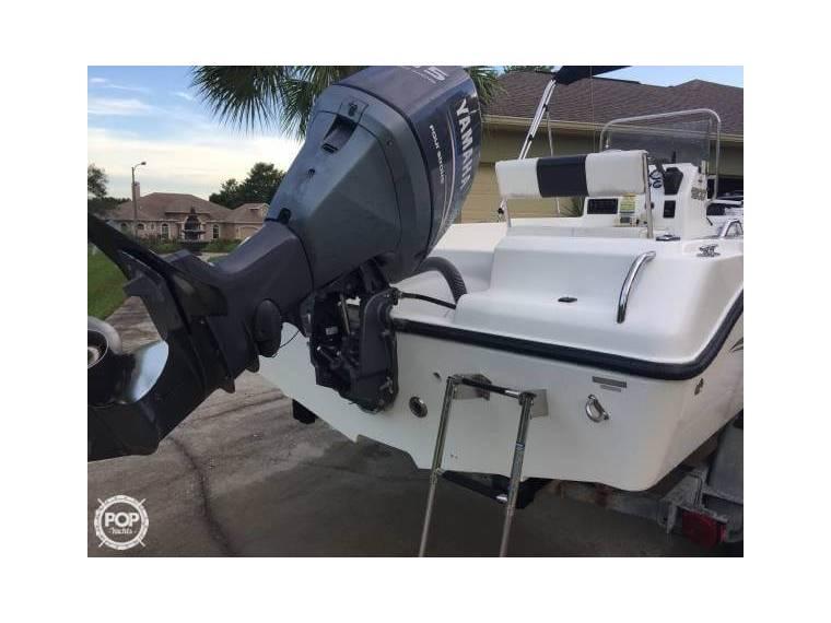 Century 18 en florida barcos a motor de ocasi n 85610 for Century motors of south florida