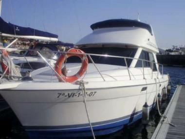 Bayliner 3388