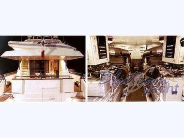 Versil Falcon 85 | Fotos 6 | Barcos a motor
