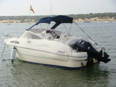 rio 550 cruiser | Photos 2 | Power boats