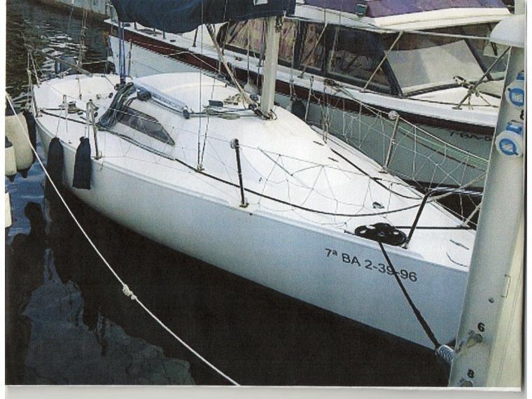 stag 24 en marina badalona