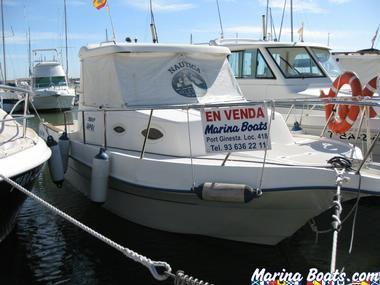 Dipol | Fotos 1 | Barcos a motor