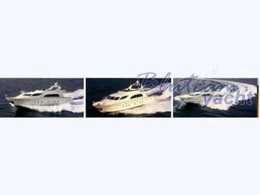 Versil Falcon 85 | Fotos 3 | Barcos a motor