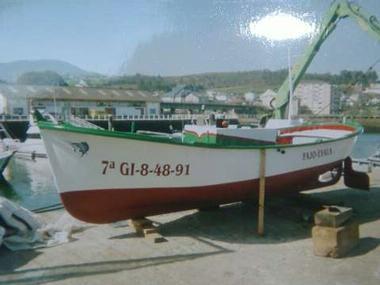 lancha de madera | Fotos 3 | Barcos a motor