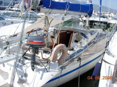 WUISMACH VICTORY 42 (Tipo Swan)
