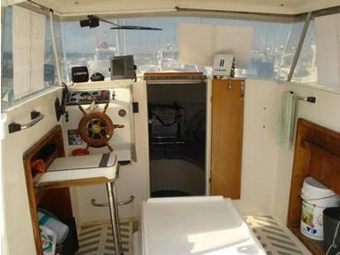BARCO RODMAN 700 P | Fotos 1 | Barcos a motor