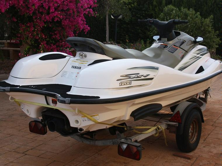 Yamaha Waverunner Suv Images Reverse Search