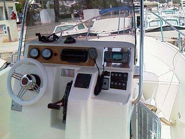 QUIKSILVER | Fotos 1 | Barcos a motor