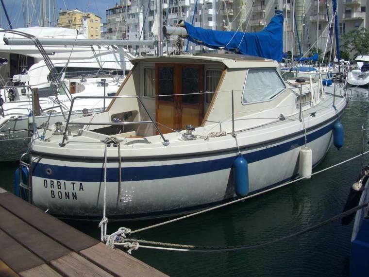 veleros segunda mano baleares: