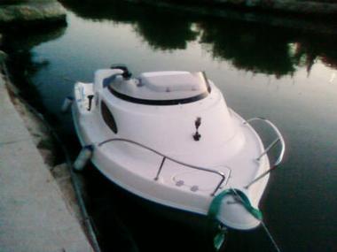 QUIKSILVER 420 FLAMINGO | Fotos 2 | Barcos a motor