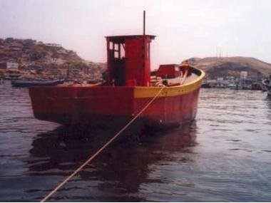 pesca artesanal | Fotos 4 | Barcos a motor
