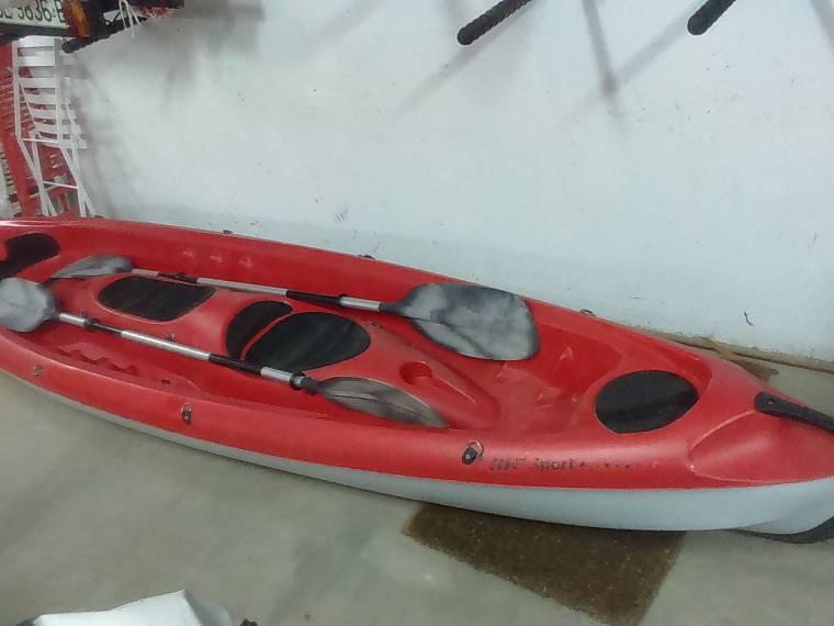 Kayak Bic Tobago En C Diz Barcos A Motor De Ocasi N