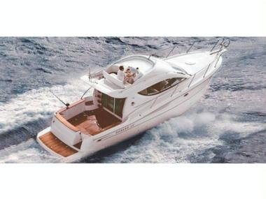 Sessa Marine Dorado 32/36