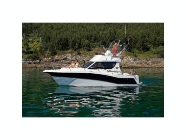 RODMAN  940 FLY ADVANCED'NUEVO' Barcos a motor