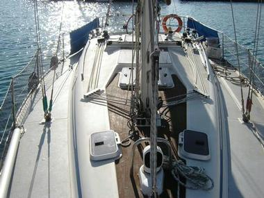 BAVARIA 350 C | Photos 3 | Sailboats