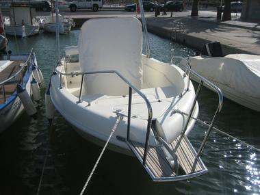 QUIKSILVER | Fotos 2 | Barcos a motor