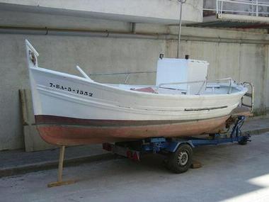 LLaut Catalan | Fotos   1 | Barcos a motor