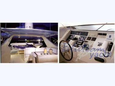 Versil Falcon 85 | Fotos 4 | Barcos a motor