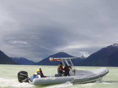 AB Inflatables 28 VST Oceanus