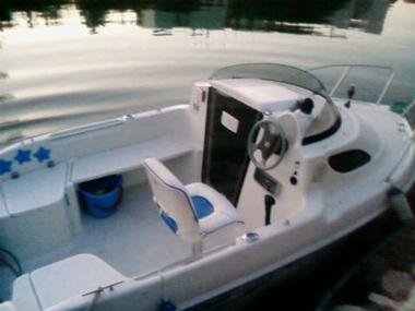 QUIKSILVER 420 FLAMINGO | Fotos 3 | Barcos a motor