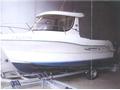 Quicksilver  580 Pilot | Comprar Barco a motor de segunda mano