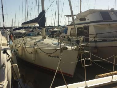 Beneteau Oceanis 411 Cliper