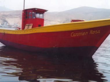 pesca artesanal | Fotos 2 | Barcos a motor