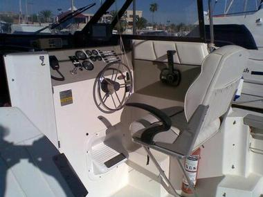 Bayliner  Ciera Express 2455 Power boats
