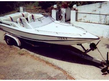 Plancraft sabre en girona barcos a motor de ocasi n 45300 for Plan craft