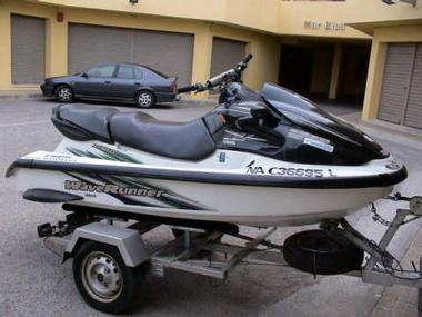 Yamaha xl 760 for 97 yamaha waverunner 760 parts