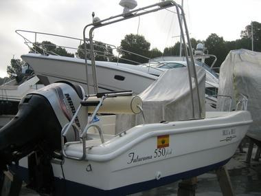 QUIKSILVER | Fotos 4 | Barcos a motor