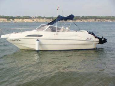 rio 550 cruiser | Photos 3 | Power boats