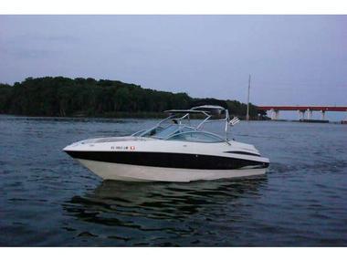 Maxum 2300 SR | Fotos 2 | Barcos a motor