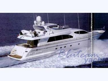 Versil Falcon 85 | Fotos 1 | Barcos a motor