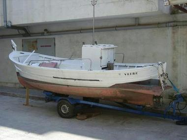 LLaut Catalan | Fotos   2 | Barcos a motor