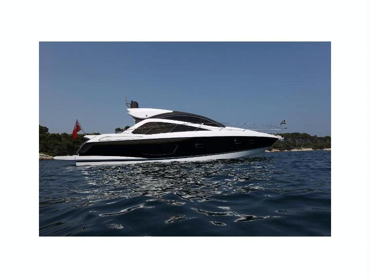 Sunseeker predator 53 nuevo en venta 55101 barcos nuevos for Barcos sunseeker nuevos