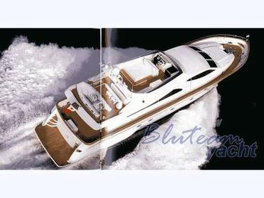 Versil Falcon 85 | Fotos 2 | Barcos a motor