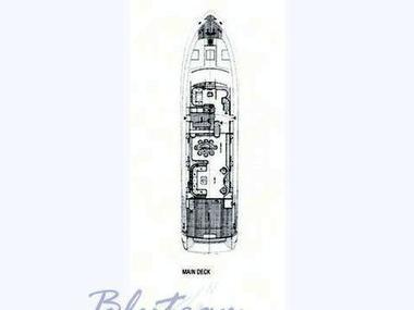 Versil Falcon 85 | Fotos 14 | Barcos a motor