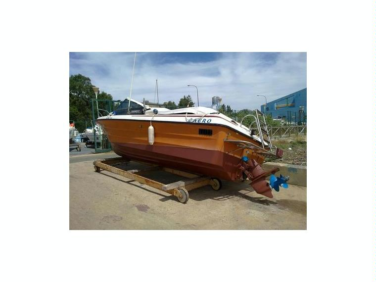 Venta barcos segunda mano portugal for Yates de segunda mano baratos