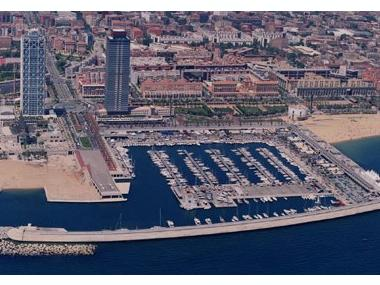 Port Olímpic Barcelona